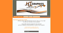 Preview of hjgraphics.net